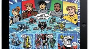 VIZ Media Launches Kids' Comics App