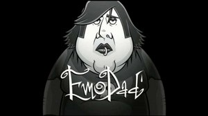 Fine Brothers Launch 'Emo Dad' Animated Web Series
