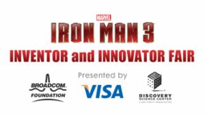 'Iron Man 3' Inventor and Innovator Fair Announced