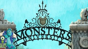 Two New Ads Unleashed for 'Monsters University'