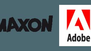 Adobe and MAXON Form Strategic Partnership