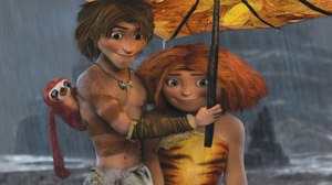 Embracing Change in 'The Croods'