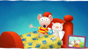 Treehouse Launches New 'Toopy And Binoo' Series