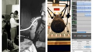Being Thankful for Technological Advances in Voice Over