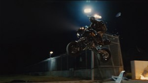 G.I. Joe Gets VFX 'Retaliation'