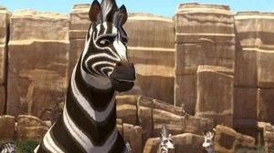 Laurence Fishburne Joins 'Khumba' Voice Cast