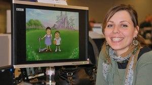 Marina Koleva Wins BBC Competition