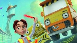 Technicolor Debuts 'Airside Andy' at MIP-TV