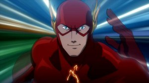 WB Announces 'Justice League: The Flashpoint Paradox ' Release