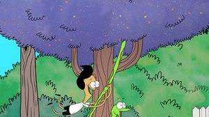 Nickelodeon Debuts 'Sanjay and Craig'