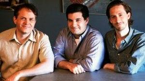 Phosphene Adds Trio of Industry Vets