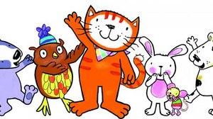 Coolabi Announces New 'Poppy Cat' Deals