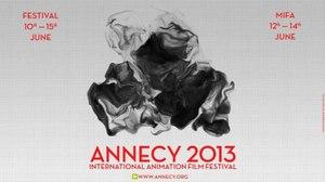 Annecy Fest Announces 2013 Conference Program