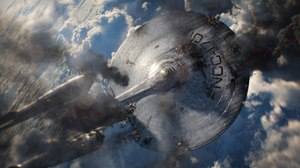 Going Old and New School for 'Star Trek Into Darkness'