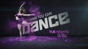 thenewBlank Creates Brand IDs for Fox's 'So You Think You Can Dance'