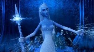 Vertical Entertainment Buys Wizart's 'Snow Queen'