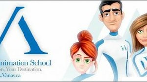 VANAS Launches Animation Program Advisory Committee