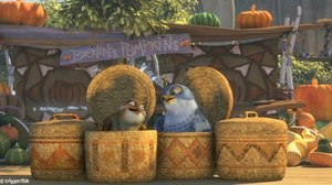 'Adventures In Zambezia' Arrives on Disc August 6