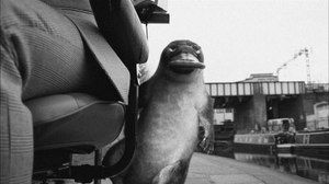 MPC Creates CG Talking Platypus for First Direct