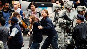 Paramount Releases 'World War Z' Clips