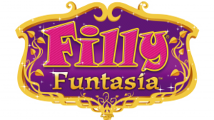 New 'Filly Funtasia' Writers Announced