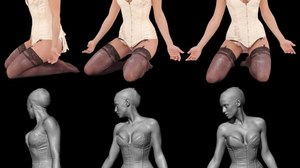Platige Image Creates 'Cyberpunk' Game Cinematic