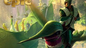 Book Review: 'The Art of Epic'
