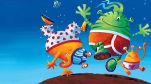 Cartoon Forum Unveils 2013 Series