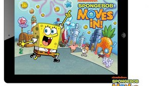 Nickelodeon Releases New 'SpongeBob' Mobile Game