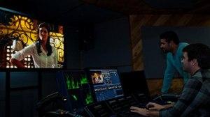 DigitalFilm Tree Taps TerraBlock for ABC Series