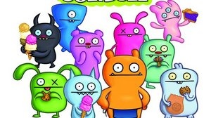 Global Pursuit to Bring Uglydoll Brand to China