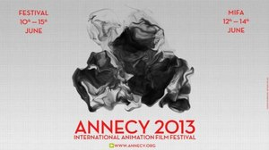 Annecy Festival Powered by Studios