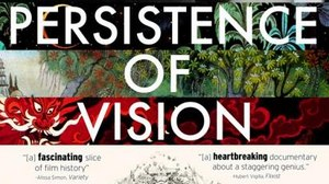 'Persistence of Vision' to Screen in LA