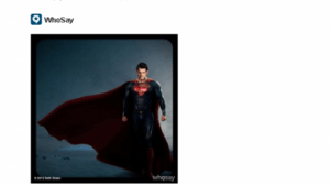Seth Green Enjoys 'Man of Steel', Twitter Implodes