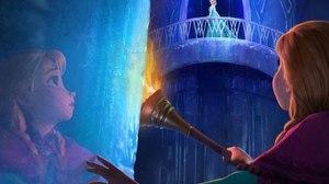 Disney Releases First Teaser Trailer + Images for 'Frozen'