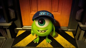 Dan Scanlon Talks 'Monsters University'
