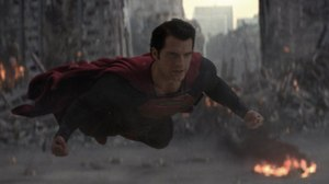 Making Superman Fly Again in 'Man of Steel'