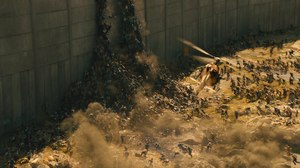 The Zombification of 'World War Z'