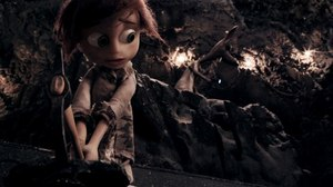 Stop-Motion 'Foxed' Travels to Toronto Film Fest