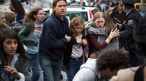 Turning Glasgow into Philadelphia for the Zombie Apocalypse of 'World War Z'