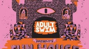 Adult Swim Announces Annual San Diego Comic-Con Invasion