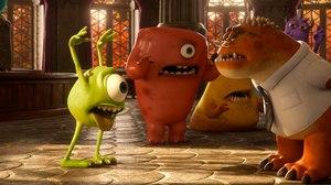 Kori Rae Talks the Dynamics of Producing 'Monsters University'