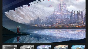 Visual Development Degrees Come to Academy of Art University