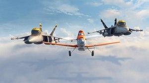 D23 Expo to Screen 'Disney's Planes'