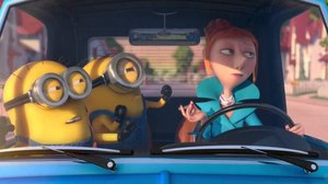 'Despicable Me 2' Prepares for Global Domination
