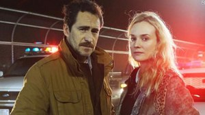 ArsenalFX Color Turns Up the Heat for FX's 'The Bridge'