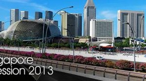 Singapore Info Session Set for July 13