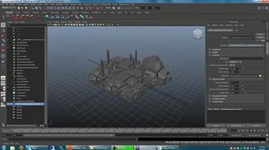 Side Effects Software Unveils The Houdini Engine
