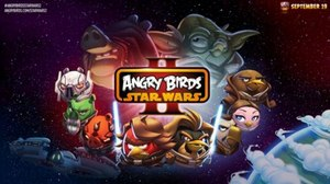 'Angry Birds Star Wars II' Officially Announced
