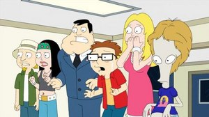 'American Dad' Leaves Fox for TBS